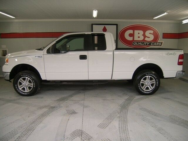 XLT 4.6L CD 4 Doors 4-wheel ABS brakes Air conditioning