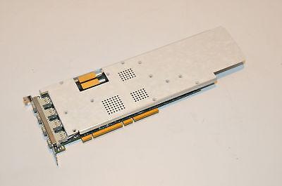 Silicom Pxg4bpfid Riverbed 150 00010 Quad Gig E Fiber Bypass