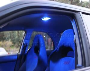 Blue-6-Smd-5050-Universal-Panel-Kit-Led-Honda-Integra-DC2-DC2R-DC5-CIVIC