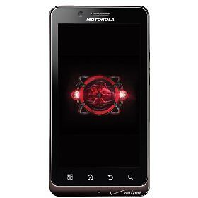 Motorola Droid Bionic 4G Android Cell Phone Specs