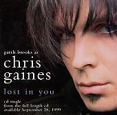 Lost-in-You-Single-by-Garth-Brooks-CD-Aug-1999-Capitol-EMI-Records