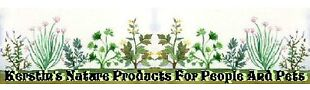 Kerstin's Nature Products