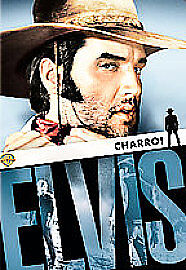Charro-Elvis-Presley-New-Region-2-Widescreen-Restored-Remastered-DVD