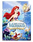 The Little Mermaid (DVD, 2006)