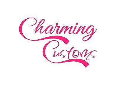 Charming Customs