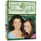 Gilmore Girls: The Complete Fourth Season (DVD, 2009, 6-Disc Set)