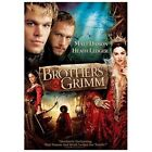 The Brothers Grimm (DVD, 2005)