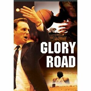 Glory Road (DVD, 2006, Widescreen)