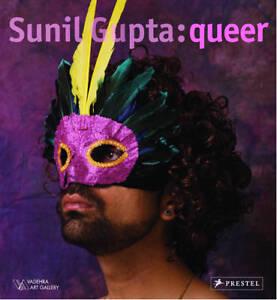 Queer-by-Sunil-Gupta-Hardback-2011-Vadehra-Art-Gallery-Gay-Interest