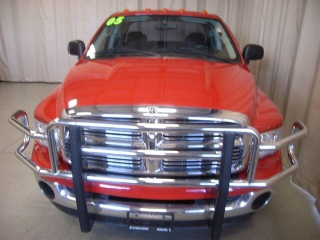 Dodge Ram 3500 Slt Manual Diesel 4x4 Dually Quad Cab