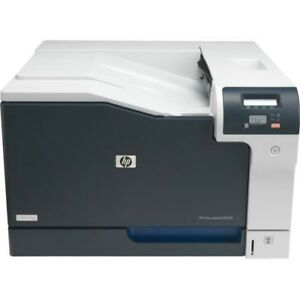 HP LaserJet CP5225DN Vs. HP LaserJet Enterprise CP4025DN