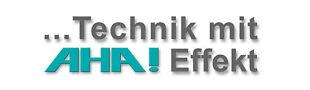 Technik mit AHA-Effekt