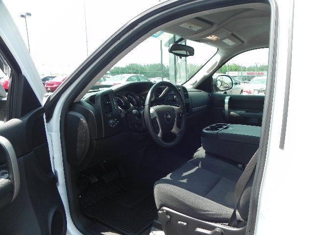 2009 Chevrolet Silverado Hybrid Crew Cab LT 6.0L