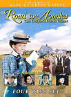 Road to Avonlea - The Complete Fourth Volume (DVD, 2011, 4-Disc Set, Remastered)