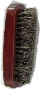 soft-BRISTLE-WAVE-HAIR-Military-BRUSH-MAN-brown-wood