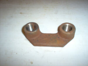 Maschio-DM-power-harrow-blade-holder-Nut