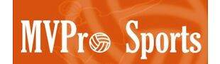 MVPro Sports Beach Volleyball