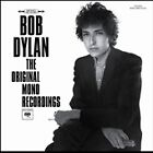 The Original Mono Recordings by Bob Dylan (CD, Oct-2010, 8 Discs, Sony Music Distribution (USA)) : Bob Dylan (CD, 2010)