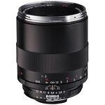 Zeiss  Planar T ZF 100 mm   F/2.0  Lens