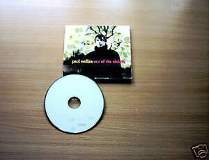 PAUL-WELLER-JAM-OUT-OF-THE-SINKING-RARE-C-D-SINGLE