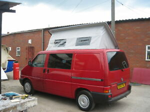 VW / camper elevating VW T4 roof / pop top - T5 elevating available Now