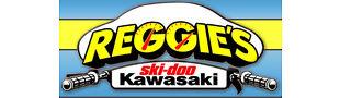 Reggie's E-Store