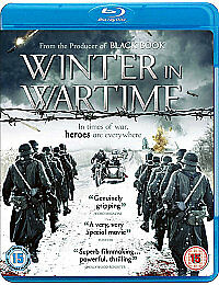 Winter In Wartime (Blu-ray, 2010)