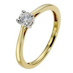 How to Buy a Women's Wedding Ring