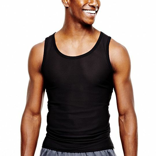 Shop JCPenney & save on men's tank tops from the Hanes, Champion, Nike Adidas & more. FREE shipping.
