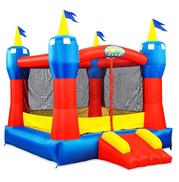 Used Bouncy Castle Buying Guide