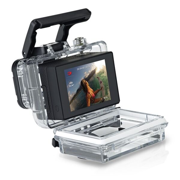 How to Buy a Case for Your GoPro