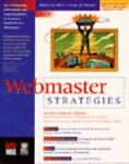 Webmaster Strategies, Sullivan-Trainor, Michael, 156884820X
