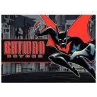 Batman Beyond Box Set DVDs