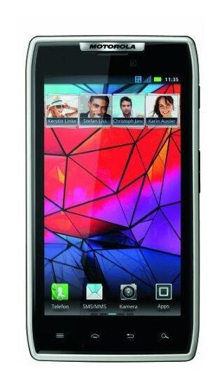Smartphone Motorola Razr ohne Vertrag: Die 10 besten Features des Dauerbrenners