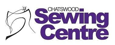 Shop at Chatswood Sewing Centre