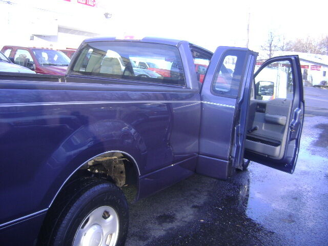 2005 FORD F150 LONG BED WARRANTY MD INSPECTED