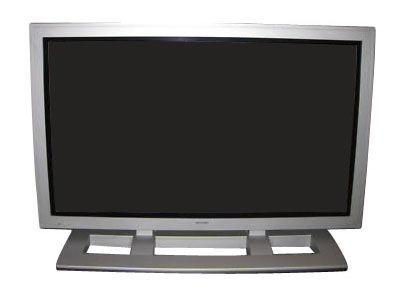 ebay techwood twp4205pl 42 plasma television. Black Bedroom Furniture Sets. Home Design Ideas