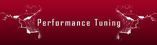 PerformanceTuning