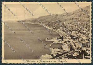 Trieste cartolina C2930 SZG - Italia - L'oggetto può essere restituito. - Italia