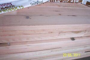 Hardwood Laminated 290/45/6.0 KD Beams/ Bearers/Joists
