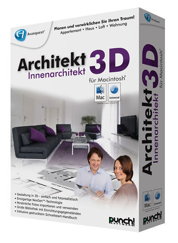 Innenarchitektur programm  Architekt 3D X5 Innenarchitekt Für Mac | Home & Hobbies – ragopige ...