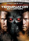 Terminator Salvation (DVD, 2009, Canadian; Special Edition)