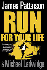 James-Patterson-Run-for-Your-Life-Book