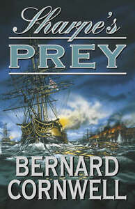 book sharpes prey expedition