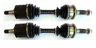 Cv Axles Toyota 4 Runner 1996-2002 Front Both Sides on Sale