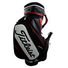 Titleist Men's Nylon Travel Golf Club Bags