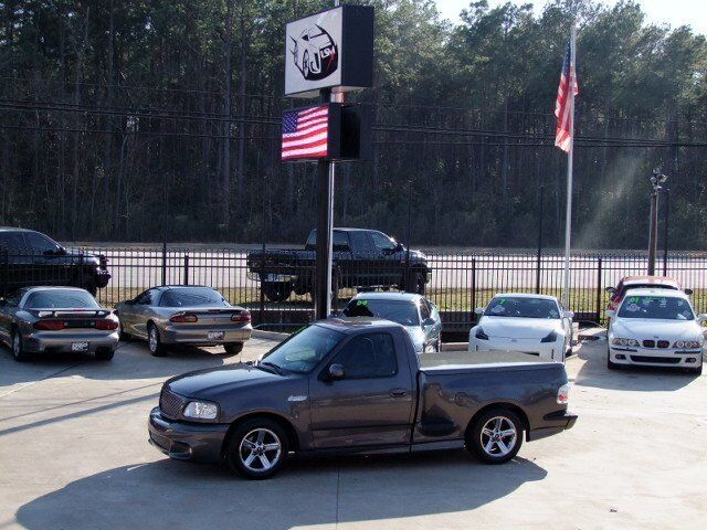 2004 Ford Lightning Rims For Sale