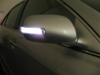 Mit Toyota Corolla Altis 09 13 Led Door Mirror Turn Signal