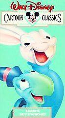 Disneys-Cartoon-Classics-V-8-Silly-Symphonies-VHS