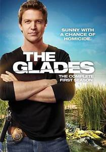 The-Glades-The-Complete-First-Season-DVD-2011-4-Disc-Set